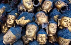 The Best Antique and Flea Markets in <b>Beijing</b>