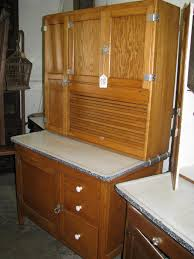 ers oak bakers cabinet circa 1916 1920 mcdougall bakers kitchen