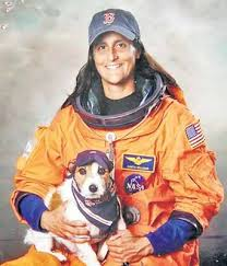 williams biography essay short note article story sunita williams biography essay short note article story