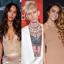 Sommer Ray Accuses Machine Gun Kelly of ...