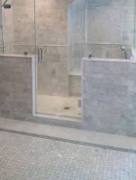 bathroom crown molding.