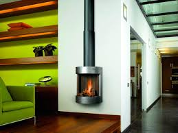 image of ideas for wall mount gas fireplace