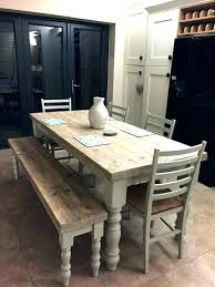 kitchen table and bench dining table with bench seating round table with bench seat kitchen table