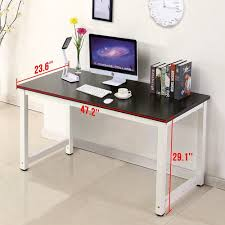 office desk table. Full Size Of Desk:l Shaped Computer Desk Glass Table Top Office