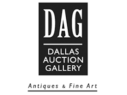dallas auction gallery bid win at invaluable auction house