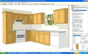 Free Kitchen Cabinet Design