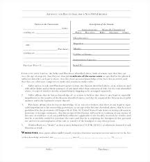 Legal Bill Of Sale Template Stunning 48gun Bill Of Sale Florida Notice Paper