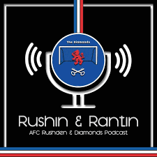 Rushin & Rantin