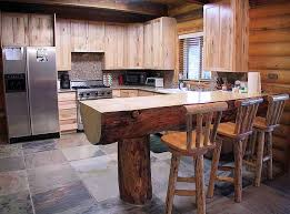 log home kitchen photo gallery pictures of log home kitchens the fun times guide to log homes
