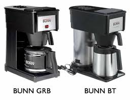 Hi guys, today i'm reviewing the bunn velocity brew coffee maker. Which Bunn Coffee Maker Should You Buy Buy Don T Buy Reliable No Nonsense Product Research