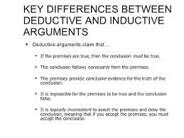 inductive vs deductive reasoning essay how to write an inductive inductive vs deductive reasoning video shmoop essay