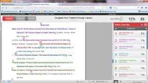 turnitin student guide to checking for plagiarism and grademark  turnitin student guide to checking for plagiarism and grademark