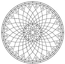 Free Mandala Coloring Pages Csengerilawcom