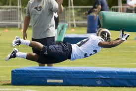 2015 St Louis Rams Roster Early 53 Man Roster Depth Chart