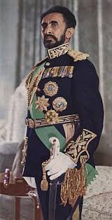 Image result for king haile selassie of ethiopia in norway