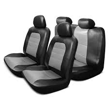pilot super sport synthetic leather seat covers