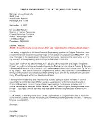 Cover Letter Engineering Internship. perfect cover letter for ...