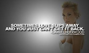 carrie underwood quotes | Tumblr