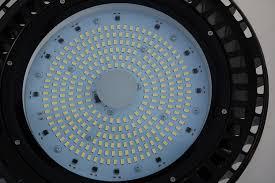 Hoge Bay Plafond Verlichting Industriële Verlichting Ufo 150watt