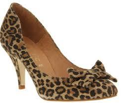 office leopard print. Leopard Print Shoes Office E
