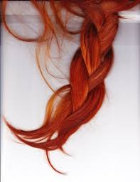Natural Red Hair Chart Natural Redhead Color Chart Red Hair Shades Every Red