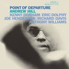 <b>Point</b> Of Departure - <b>Andrew Hill</b> - La Boîte à Musique