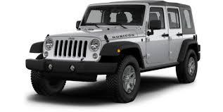 Jeep Wrangler Model Comparison Chart Comparing Jeep Wrangler Models Sport Sahara And Rubicon