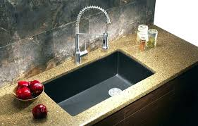 acrylic sink reviews black kitchen sinks acrylic sink reviews at acrylic undermount sink reviews thermocast acrylic