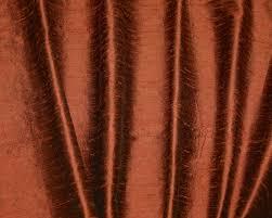 cinnamon silk dupioni