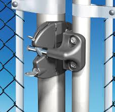 full size of awesoome vinyl fence gate locks chain link hardware full open installing â