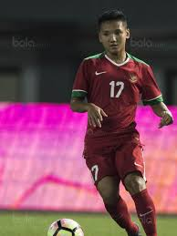 Syahrian abimanyu (born 25 april 1999) is an indonesian professional footballer who plays as a midfielder for malaysian club johor darul ta'zim, and the indonesia national team. 7 Aksi Memikat Bintang Timnas Indonesia U 19 Jebolan Levante Spanyol Indonesia Bola Com