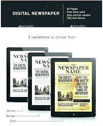 School Newspaper Template Publisher Awesome Publisher Newspaper Templates And Template Word For Flyers