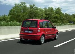 2003 Fiat Panda Dynamic | Fiat | Pinterest | Fiat panda, Fiat and ...