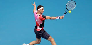 Before the australian open began, serena williams claimed that she hadn't been on a date in forever. How Melbourne Designer Cassie Byrnes Scored The Job Of Dressing Tennis Stars Serena Williams And Grigor Dimitrov At The Australian Open Smartcompany