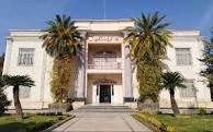 نتیجه تصویری برای موزه گرگان