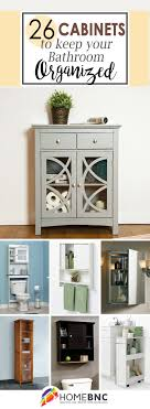 bathroom storage cabinets. 26 best bathroom storage cabinet ideas for 2017 cabinets