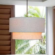 cheap drum pendant lighting. Elegant White Brief Style Modern Lighting Cloth Shade Pendant Light Dinning Room/Study/Living Room Lamp Decor Free Shipping-in Lights From Cheap Drum N