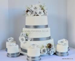 Wedding Cake Makers Beckenham Dulwich Bromley Croydon 4s Cakes