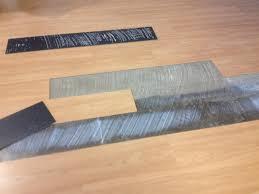 vinyl flooring glue designs