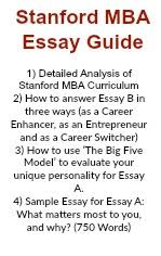 reasons to write mba application optional essay columbia mba