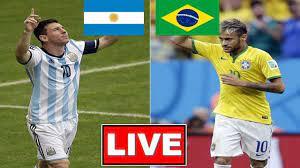 بث مباشر | مشاهدة مباراة البرازيل والأرجنتين في نهائي كوبا أمريكا 2021