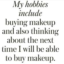 see i got hobbies your friends who shares the same makeupes makeup mememakeup