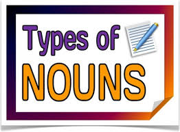 English Grammar Types Of Nouns Owlcation