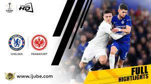 Highlight-UEL-2018-2019-Chelsea-vs-Eintracht-Frankfurt-iJube