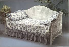 wicker day bed. Interesting Day For Wicker Day Bed