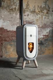 Modern Wood Burner Fireplace Designs Tjep Designs Sustainable Wood Burner For The Modern Home