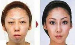 chinese man sues his wife for being ugly and the court agrees awarding him 120 000 daily mail