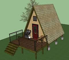 A Frame Cabin Kit  Dağ Evi  Pinterest  Cabin Kits Cabin And A Frame House Kit