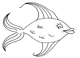 Small Picture Coloring Book Angel Fish Coloring Pages