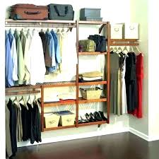 ikea standing closet free standing closets clothes rack with shelves wardrobe closet systems doors free standing